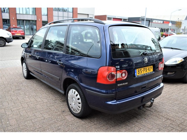 Volkswagen Sharan (foto 2)