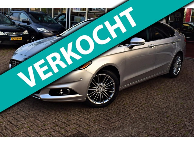 Ford Mondeo (foto 0)